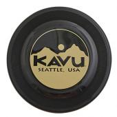 カブー KAVU ディスク ブラック 19820326101000