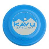 カブー KAVU ディスク ブルー 19820326132000