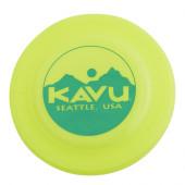 カブー KAVU ディスク ライム 19820326166000