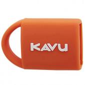 カブー KAVU ライターケース オレンジ 19820442015000