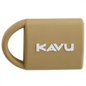 カブー KAVU ライターケース ベージュ 19820442037000