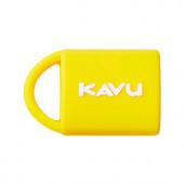 カブー KAVU ライターケース イエロー 19820442056000