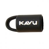 カブー KAVU リップケース ブラック 19820443001000