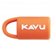 カブー KAVU リップケース オレンジ 19820443015000
