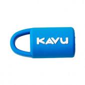 カブー KAVU リップケース ブルー 19820443032000