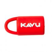 カブー KAVU リップケース レッド 19820443034000