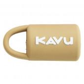 カブー KAVU リップケース ベージュ 19820443037000
