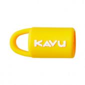 カブー KAVU リップケース イエロー 19820443056000
