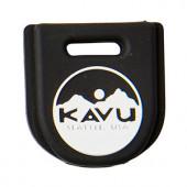 カブー KAVU キーカバー ブラック 19820444001000