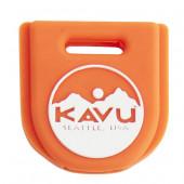カブー KAVU キーカバー オレンジ 19820444015000
