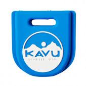 カブー KAVU キーカバー ブルー 19820444032000