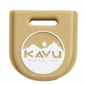 カブー KAVU キーカバー ベージュ 19820444037000