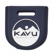 カブー KAVU キーカバー ネイビー 19820444052000