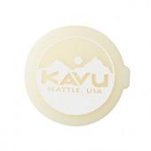 カブー KAVU シリコンコインケース 蓄光 19820445010000
