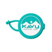 カブー KAVU シリコンコインケース グリーン 19820445038000