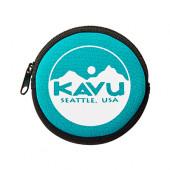 カブー KAVU サークルコインケース グリーン 19820447038000