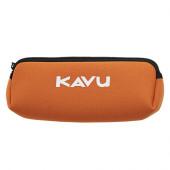 カブー KAVU ペンケース オレンジ 19820448015000