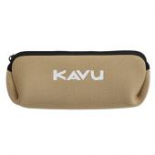 カブー KAVU ペンケース ベージュ 19820448037000