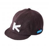 カブー KAVU キッズ ベースボールキャップ(ウール)ブラウン ワンサイズ 19820523077000