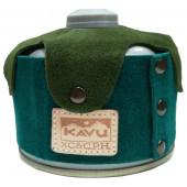 カブー KAVU ガスカートリッジカバー オリーブ 19820944048000