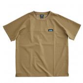 カブー KAVU メンズ シェルテックシャツ ベージュ Sサイズ 19821264047003