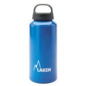 ラーケン LAKEN アルミニウムボトル クラシック ブルー 0.6L PL-31A