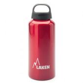 ラーケン LAKEN アルミニウムボトル クラシック レッド 0.6L PL-31R