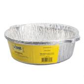 ロッジ LODGE 10インチダッチオーブン用アルミホイールライナー 3パック 19240262000010