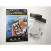 ロックサック LOKSAK aLOKSAK スマートフォン スモール(2枚入り) ALOKD2-3X6