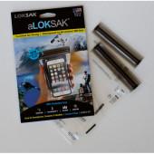 ロックサック LOKSAK aLOKSAK XS (2枚入り) ALOKD2-4X7