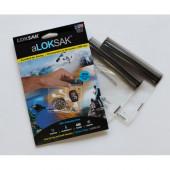 ロックサック LOKSAK aLOKSAK XXS (2枚入り) ALOKD2-5X4