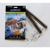 ロックサック LOKSAK aLOKSAK M (2枚入り) ALOKD2-9X6