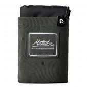 マタドール Matador ポケットブランケット 3.0 グリーン 20370032008000