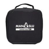 マナスル MANASLU ストーブナイロンケース (126用) 0123867