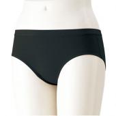 モンベル ジオラインL.W.ショーツ Women's ブラック Sサイズ 1107504