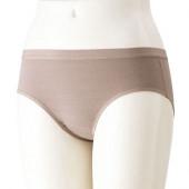 モンベル ジオラインL.W.ショーツ Women's ピンクベージュ Sサイズ 1107504