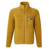 マウンテンイクイップメント ポーラテック200 ジャケット ダルゴールド Sサイズ 425170-D56