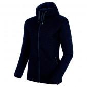 マムート Chamuera ML Hooded Jacket Men マリン ユーロMサイズ(日本L)1014-24931-5118
