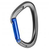 マムート Crag Key Lock クラッグ キーロック ストレートゲート シルバー 47g 2040-02201-1375