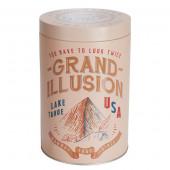 マムート ピュアチョークコレクターズボックス Pure Chalk Collectors Box グランドイリュージョン 2050-00130-9194