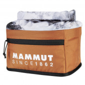 マムート MAMMUT ボルダーチョークバッグ Boulder Chalk Bag ペッパー 2050-00280-3543