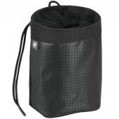 マムート ステッチチョークバッグ Stitch Chalk Bag ブラック 2290-00900-0001