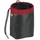 マムート ステッチチョークバッグ Stitch Chalk Bag ラヴァ/ブラック 2290-00900-3040