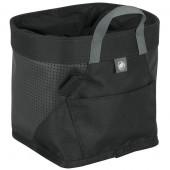 マムート ステッチボルダーチョークバッグ Stitch Boulder Chalk Bag ブラック 2290-00910-0001