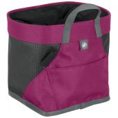 マムート ステッチボルダーチョークバッグ Stitch Boulder Chalk Bag マゼンタ/ブラック 2290-00910-3421
