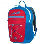 マムート 子供用リュックサック First Zip 16L インペリアル/インフェルノ 2510-01542-5532
