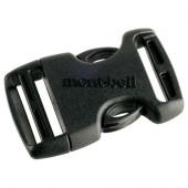 モンベル サイドリリース バックル 20mm 1124355