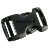 モンベル サイドリリース バックル 30mm 1124357