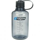 ナルゲン NALGENE 細口0.5L Tritan グレー 91321