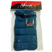 ナンガ オーロラミニスリーピングバック型携帯ケース S.ブルー